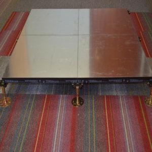 Фальшпол Terra floor
