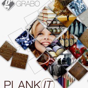 ПВХ Плитка Grabo PlankIT
