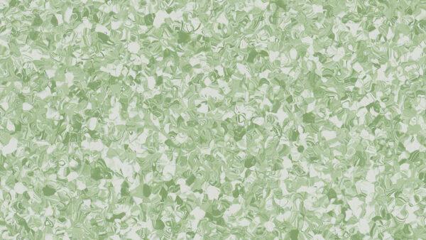 Коммерческий линолеум Tarkett Eclipse Premium White Green 0677 фото